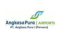 PT Angkasa Pura I (Persero) - Penerimaan Untuk Posisi Director Subsidiary Company July - August 2019