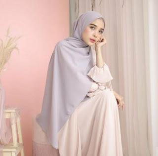 Jenis Hijab terbaik bikin Tampil Kekinian