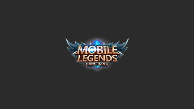 Mobile Legend Bang Bang