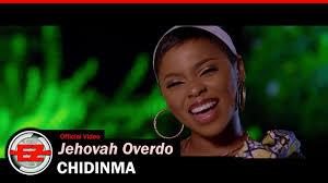Music: Chidimma - Jehovah Overdo