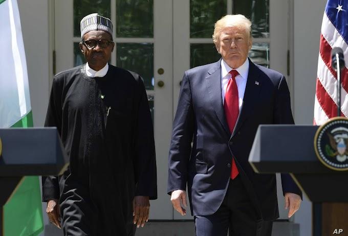 U.S govt advises citizens against travelling to Nigeria
