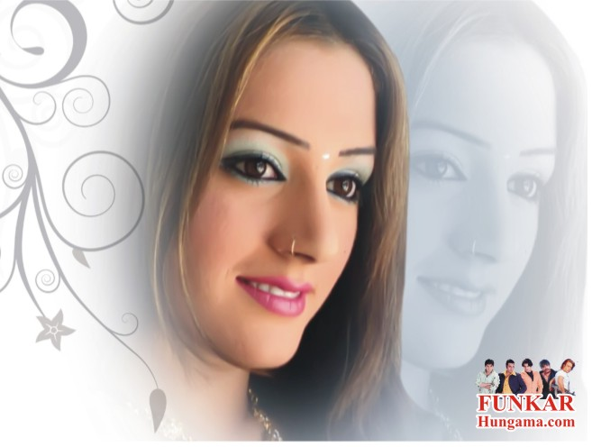 Pashto Drama Singer Neelam Gul New Latest Pictures Gallery -3269