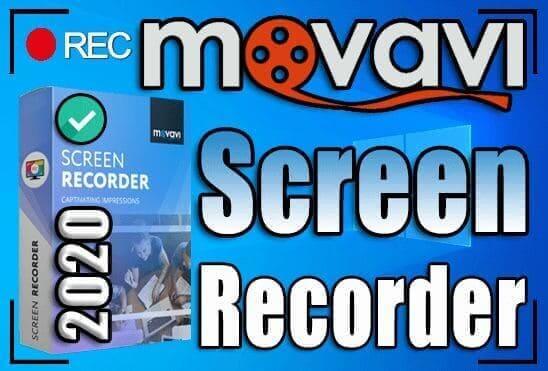 تحميل وتفعيل برنامج Movavi Screen Recorder عملاق تصوير سطح المكتب بجودة عالية