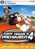 Tony Hawk Pro Skater 4 PC Full