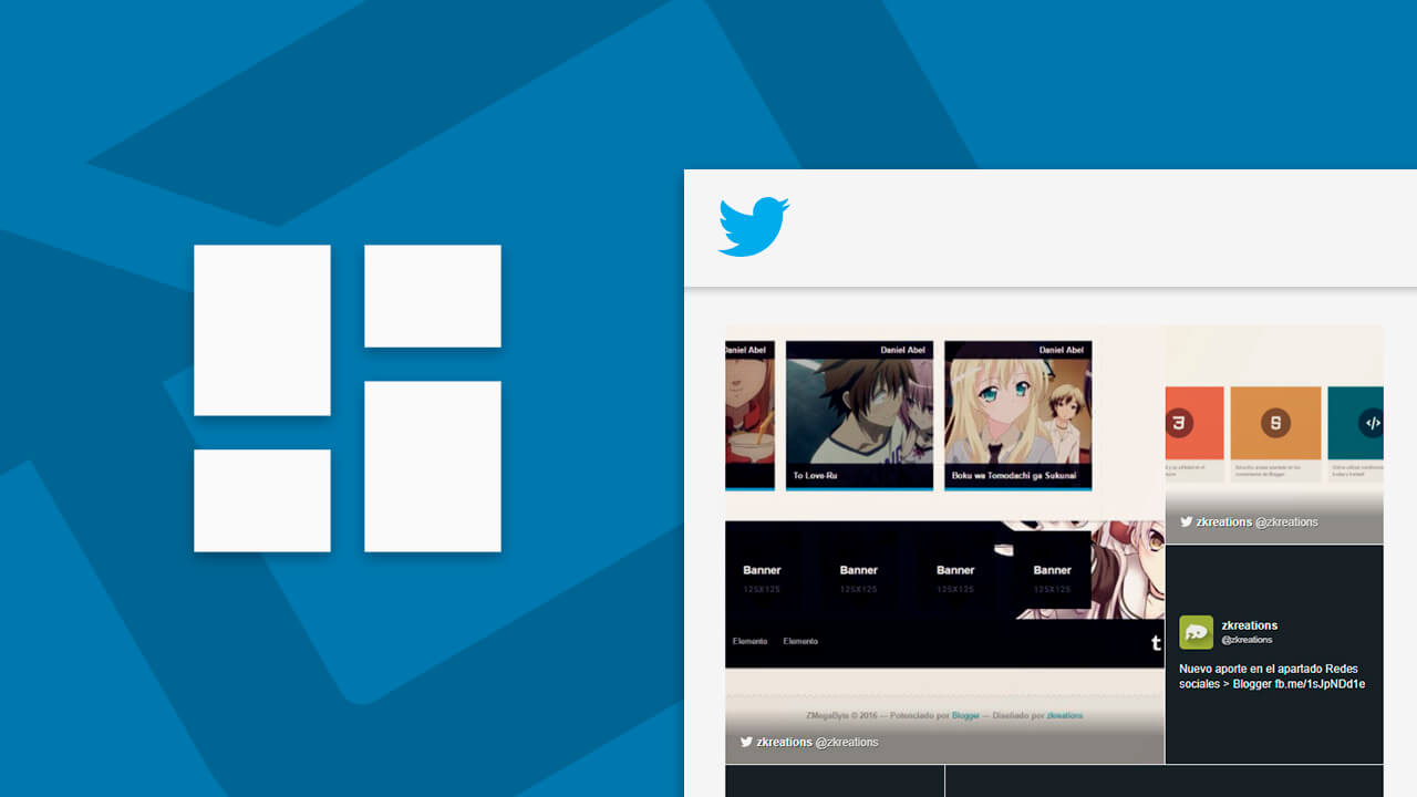 Como crear una colección de Twitter paso a paso
