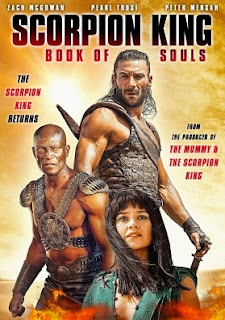 Download The Scorpion King 5 (2018) Subtitle Indonnesia 360p, 480p, 720p, 1080p
