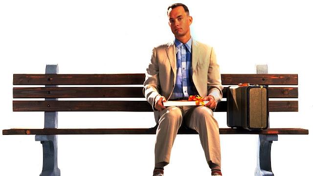 Forrest Gump Hanks