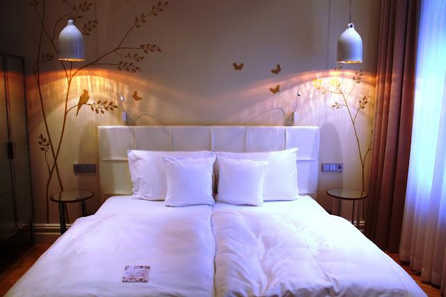 Unser Superior Zimmer: hell und freundlich © Copyright Monika Fuchs, TravelWorldOnline