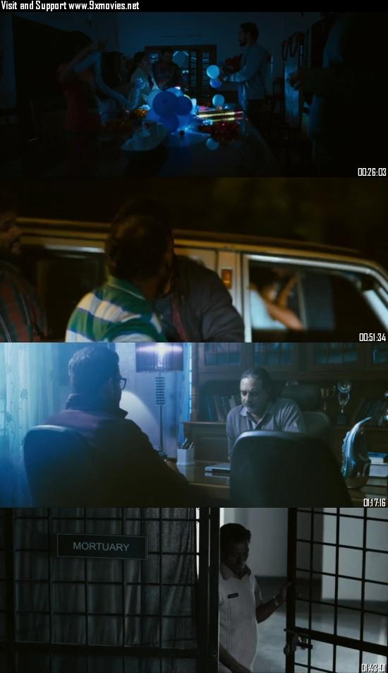 7th Day 2014 HDRip 720p 480p Dual Audio Hindi Malayalam Full Movie Download