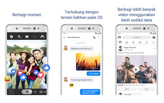Cara Download Video di Fb Lite