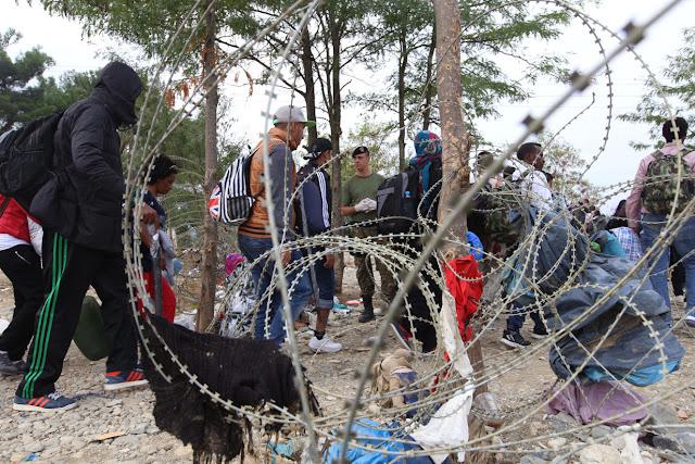 Διάτρητη η συμφωνία ΕΕ - Τουρκίας για το προσφυγικό