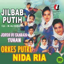 Mp3 Nida Ria The Best Koleksi