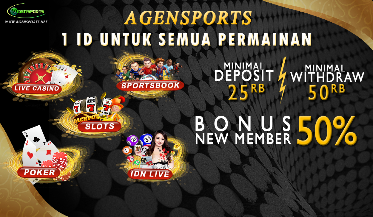 Agensports