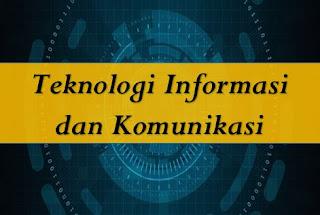 Soal TKP CPNS HOTS - Teknologi Informasi dan Komunikasi