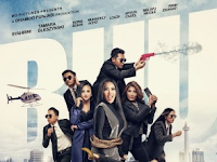 Download Film Body Guard Ugal-Ugalan (2018) Full Movie