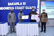 Bakamla RI : Pemkab Asahan Teken Kerja Sama Optimalisasi Keamanan Laut
