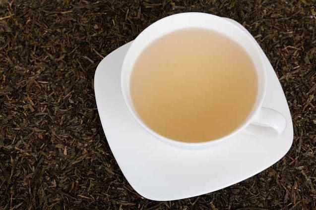 هل الشاي الابيض حقا مفيد لانقاص الوزن