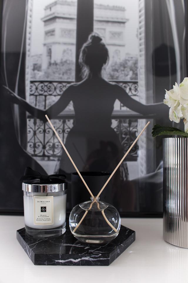 Plantes&Parfums Provencen tuoksukimppu, kirsikantuoksu, Villa H