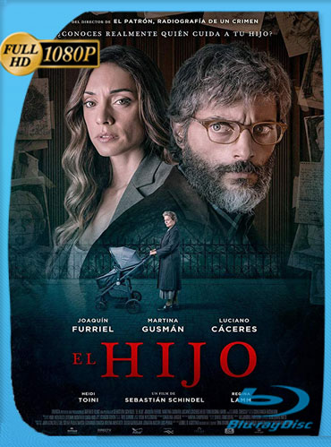 El hijo (2019) HD 1080p Latino Dual [GoogleDrive] TeslavoHD