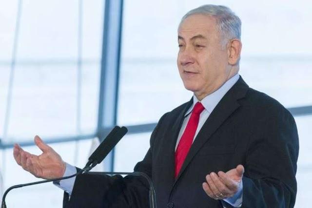 Os escândalos envolvendo o primeiro-ministro de Israel