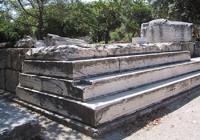 Temple of Zeus at ancient Latmos gets protection