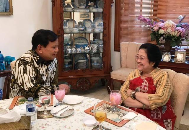Survei LKPI: Kepercayaan Masyarakat terhadap PDIP dan Gerindra Surut