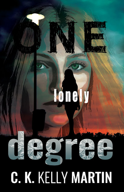 One Lonely Degree cover