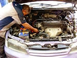 Tips membeli mobil bekas secara umum  Panduan ini ditujukan untuk kurangi kemungkinan bahwa mobil itu dulunya ada track record yang jelek, atau bahkan juga mobil curian atau alat kejahatan, dsb.