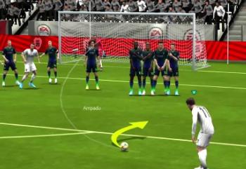 game sepak bola online