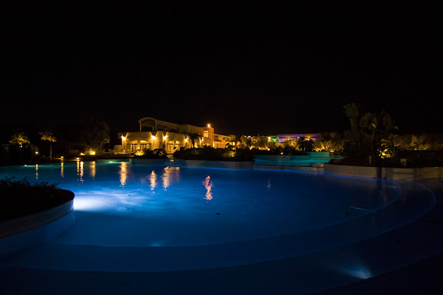 Piscine-Vivosa Apulia resort in Salento