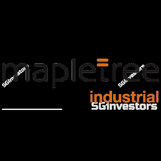 MAPLETREE INDUSTRIAL TRUST (ME8U.SI) @ SG investors.io