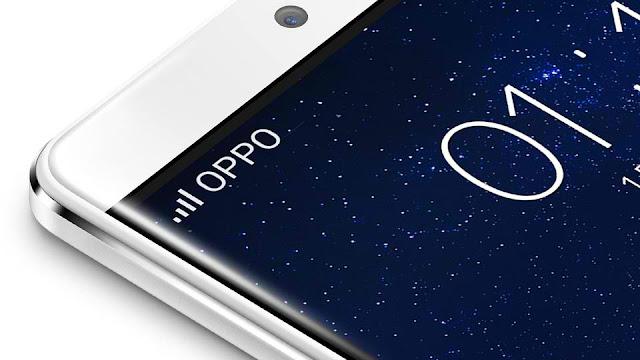 Oppo R11 leaked online