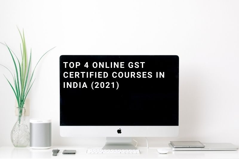 gst certified courses