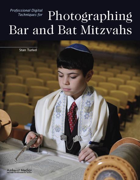 Photographing Bar and Bat Mitzvahs