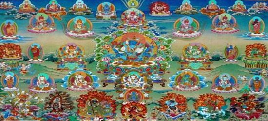 Bardo Thodol: The Tibetan Book of The Dead | Subconscious Mind
