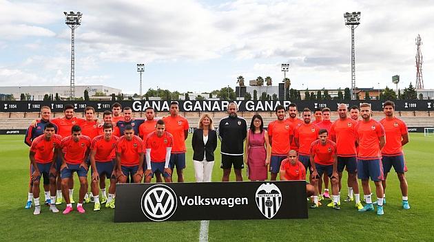 El escándalo Volkswagen amenaza a sus patrocinados