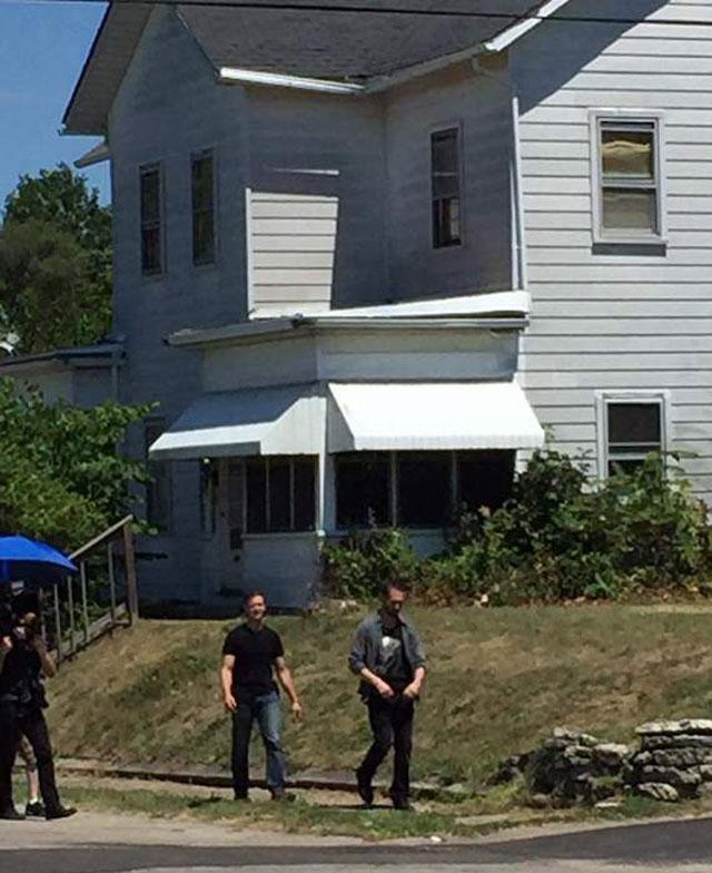 paranormal mengakui keangkeran rumah monroe