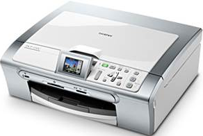 BROTHER DCP 353C DRIVER FOR WINDOWS
