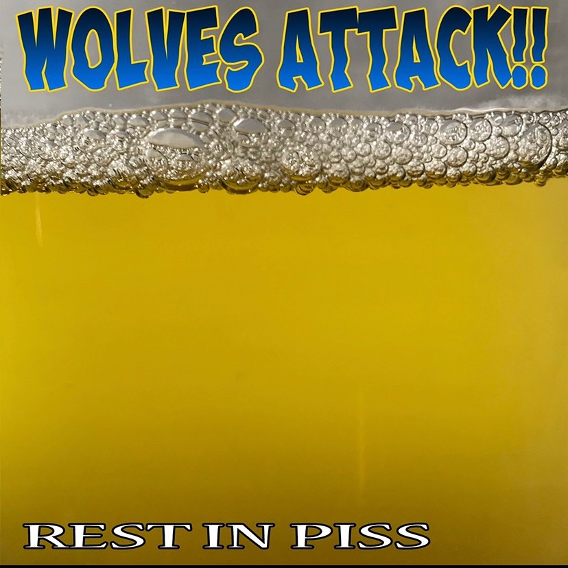 Wolves Attack!!