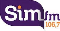 Rede Sim FM 106,7 de Colatina ES