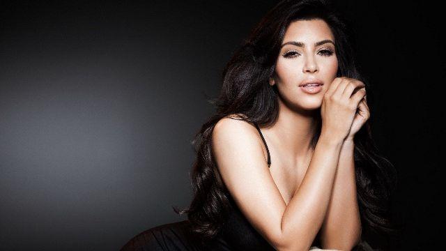 Kim Kardashian hace arder las redes en inicio del 2018