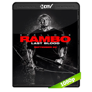 Rambo: Last Blood (2019) HDRip 1080p Audio Dual Latino-Ingles