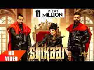 Shikaar Full Video Song