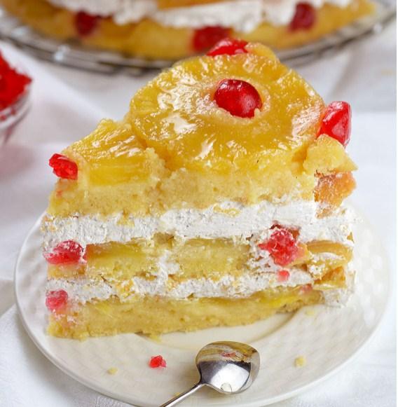 Cake Flour Vx All Purpose