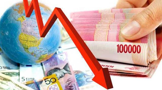 Rupiah diprediksi akan kembali melemah menjadi Rp 14.155 per dolar AS
