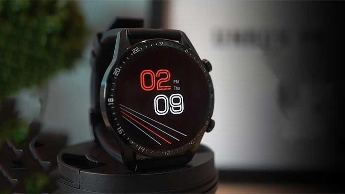 سعر ومواصفات ساعة Realme Watch S Pro