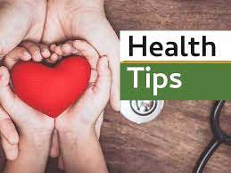 After heart attack, do these 5 changes in your daily habits to keep your heart healthy!  Heart will be fit