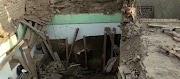 Τρεις πεθαίνουν ως στέγη ενός σπιτιού καταρρέει στη Sargodha