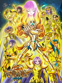 Assistir Saint Seiya – Soul of Gold – Episódio 13 Online