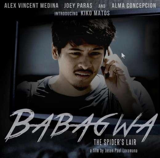 Babagwa (2013) HDRip